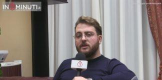 """Valerio Vella, Studente II anno Scenografia, Accademia di Belle Arti """"MICHELANGELO"""" Agrigento"""