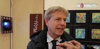 """Le Grida Silenziose di Giacoma Venuti """"Giko"""", Lillo Firetto"""