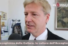 """""""L'accoglienza della Cultura, la cultura dell'Accoglienza"""""""