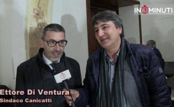 Kaos 2018,  festival dell'editoria e dell'identità siciliana, Zambito e Di Ventura