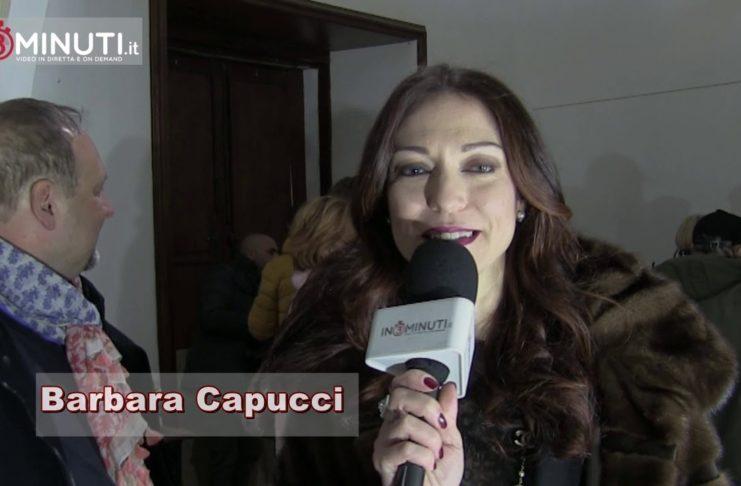 Kaos,  festival dell'editoria e dell'identità siciliana, Pira Capucci