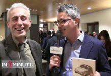 CRHISTIAN BARTOLOMEO vince il premio KAOS NARRATIVA 2018, Gaetano Aronica lo ha intervistato per in3