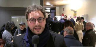 """""""La legalità non è nulla che si debba proclamare"""" Davide Lorenzano"""
