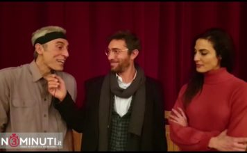 """We can be heroes"", grande successo al Teatro Pirandello"