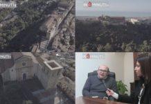 Riapre la Cattedrale! Ascoltiamo Padre Pontillo e ammiriamo le immagini dal drone