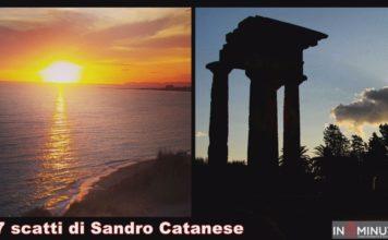 7 scatti di Sandro Catanese