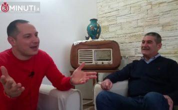 … L'ANTICU UN SA SBAGLIATU MÀ!! Oggi Peppe Sciortino, di Biagio Licata