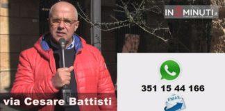Spendere 250 000€ in…50 passi!!! Siete d'accordo con Firetto?
