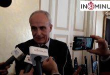 Girgenti Acque promosso incontro dal Prefetto Dario Caputo…ascoltiamolo