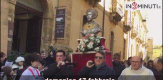 Domenica 17 febbraio, inizio festeggiamenti in onore di San Gerlando