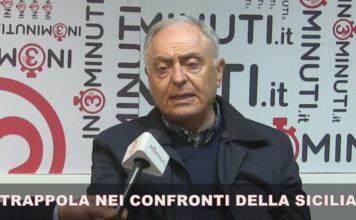 """""""Autonomia differenziata: una trappola per la sicilia, mi auguro che ci sia una riflessione"""""""