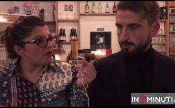 """""""30 e dintorni"""" Monica Brancato ha fatto 4 chiacchiere con l'agroingegnere Emanuele Vita"""