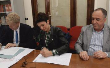 Rettifica confini tra Agrigento, Favara e Aragona si vota il 5 maggio, Anna Alba