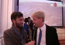 Welcome Agrigento, Lillo Firetto, sindaco di Agrigento