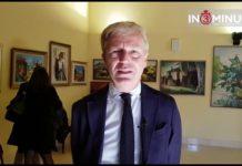 """""""La Carta di Agrigento"""", convegno nazionale Anci sulla """"Nuova Agenda Europea sui Beni Culturali"""""""