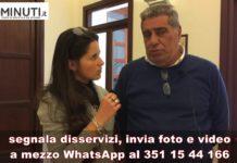 iniziata la #differenziata a Canicattì, ascoltiamo l'assessore ambiente Roberto Vella