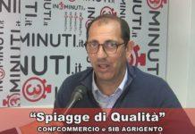 """Confcommercio e SIB Agrigento lanciano il progetto """"Spiagge di Qualità"""""""