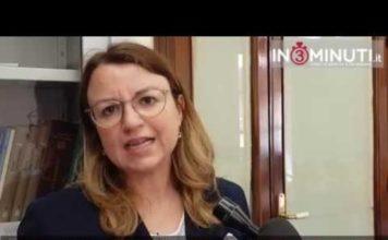 Referendum RETTIFICA CONFINI, si vota il 5 maggio, Elisa Virone