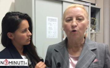 Cos'è l'Adi? Mariza Rusignolo, presidente Adi sd Canicattì al microfono di Lavinia Napoli