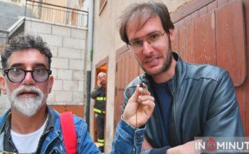 10 Edizione premio Pippo Montalbano, Lello Analfino e Marco Savatteri