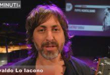 10 Edizione premio Pippo Montalbano, Osvaldo Lo Iacono