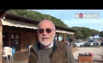 Luca Casarini Ospite di LEGAMBIENTE, Vittorio Alessandro