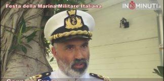 Festa della Marina Militare Italiana, Porto Empedocle 11 giungo 2019 VIDEO