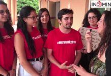11 giugno, ultimo giorno di scuola a Lampedusa, di M Rita Savitteri