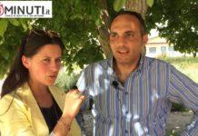 LA FATTORIA DIDATTICA  a Mussomeli, ascoltiamo Salvatore Nola, VIDEO, Di Lavinia Napoli