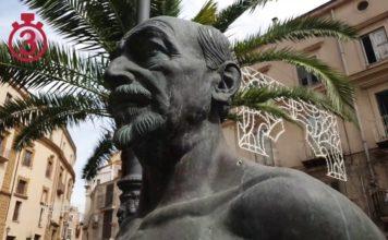 San Calogero 2019  Piazza Pirandello 11 #SanCalogero2019 #ecchiamamuAcuNaiuta #evvivaSa
