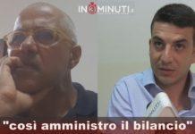 """""""così amministro il bilancio del Comune"""", Francesco Cuzzola, Assessore Bilancio"""