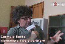 MALERBA: perchè scrivere di un ergastolano che non si è mai pentito? Carmelo Sardo