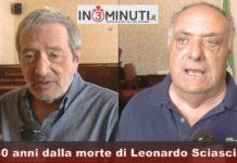 30 anni dalla morte di Leonardo Sciascia, la Fondazione Sciascia ha presentato il programma
