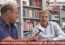 Scomparsa Andrea Camilleri, i ricordi inediti di Lillo Firetto, di Danilo Verruso