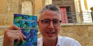 """Presentato """"Malagloria"""", di Christian Bartolomeo, 📹 Video"""