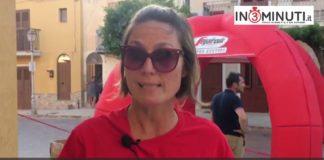 IL ROSSO SI INDOSSA NON SI VERSA, Carmelina Argento, Claudia Casa 📹VIDEO