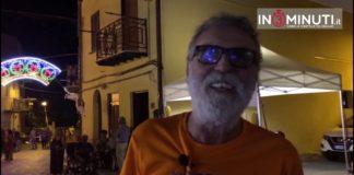 Joppolo Giancaxio, boom di visitatori per la XX Sagra del Melone Giallo, Giuseppe Portella 📹VIDEO