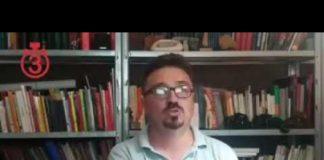 PRG Realmonte, le osservazioni di LEGAMBIENTE, Daniele Gucciardo 📹 Video
