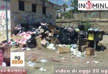 """""""se ci bruciamo la carta del turismo, Agrigento non avrà futuro…."""" Andrea Barbera VIDEO📹"""