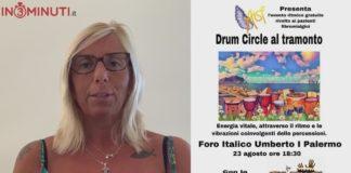 Aisf Onlus, 23 agosto, 18:30, Foro Italico Umberto I Palermo, GIUSY FABIO 📹VIDEO