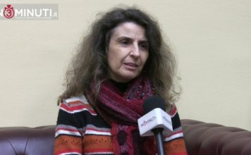 Virna Paolocà docente di Scenotecnica, Accademia di Belle Arti di Agrigento VIDEO📹