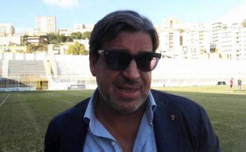 ⚽Il presidente Giovanni Castronovo analizza il momento dell'Akragas 📹VIDEO