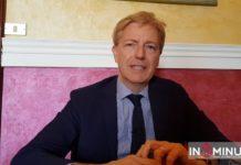 Corsa a Palazzo dei Giganti, ascoltiamo il sindaco Lillo Firetto, 📹VIDEO