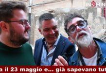 Elezione Sindaco, era il 23 maggio e… già sapevano tutto, Silvio Alessandro & Lello 📹VIDEO