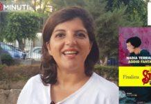 """""""Addio Fantasmi"""" di Nadia Terranova, ascoltiamo Monica Brancato (BUK Agrigento), 📹VIDEO"""