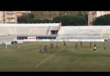 ⚽️Akragas vs Sancataldese 2-1📹 Il gol partita di Biondo