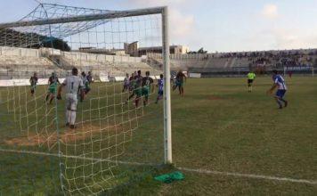 ⚽️Akragas vs Sancataldese 2-1 📹gol partita di Biondo