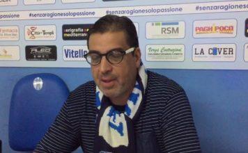 ⚽️Akragas vs Sancataldese 2-1, Castronovo si commuove, 📹video