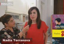 """Nadia Terranova, autrice di """"Addio Fantasmi"""" al microfono di Monica Brancato, BUK, 📹VIDEO"""