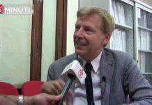 """""""Nessun incarico gratuito, rassicuro il presidente Alfonso Cimino"""" Lillo Firetto 📹 Video"""